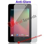 Privacy Screen Protector For ASUS Google Nexus 7 Tablet (Anti-Glare)