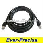 UTP/FTP/STP/SFTP cat5e Patch Cord RJ45 Internet Cable