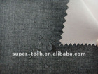 2-layer carbon fiber fire retardant fabric for coverall