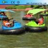 amusement rides challenger on water