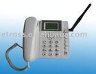 1 Year Warrantee GSM FWP / GSM Fixed Wireless Phone (Qual-band 850/900/1800/1900MHz)