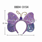 Beautiful Butterfly Head band for Kids! Best Price!