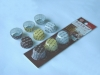 Chocolate Cup 12PCS/SET ,French design,Round Shape