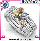 Fashion finger ring maker/factory/supplier/wholesales