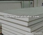 gray EPS fiber cement board