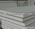 gray EPS fiber cement board