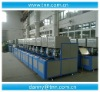 mini manufacturer semiautomatic stock mini bottle blowing machine to Japan by sea life long technical support