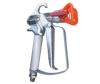 airless electric paint spray gun