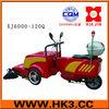 sweeping vehicle (XJ6000-120Q )