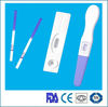 Pregnancy Test Strip, Cassette, Midstream