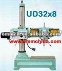 UD32*8 Radial Drilling Machine