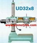 UD32*8 Radial Drilling Machine
