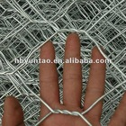 hot dipped hexagonal wire netting