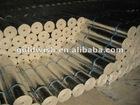Flat rubber underlay/carpet underlay/underlayment