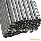 galvanized round tubes