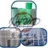 PVC & galvanized welded wire mesh