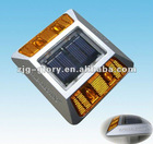 High Brightness Solar Road marker stud