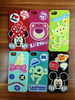Hot selling !!!Creative silicon puzzle cover case for iphone 5