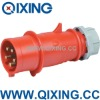CEE Industrial Plug 16A QX