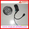 Chain saw parts ignition assy