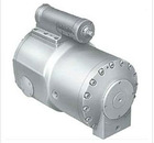Variable displacement axial piston hydraulic motor max. 250 bar, 1 - 1 000 rpm | KV series
