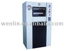 WL-FA2000 PVC card, Inlay Laminator RFID card making machine IC ID Smart credit card lamination machine