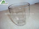 hotsale drink transparent glass cup