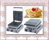 2012 hot seller household waffle making machine