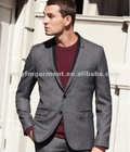 2013 fashion business mens suit