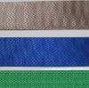 multi color polyester webbing for bag