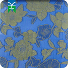 2013 Collection Flower Silk Fabric