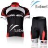 Garneau coolmax pro team cycling clothing