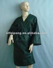 nonwoven kimono ,Japanese clothes,dispsable