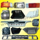 More than 50 items for Toyota truck body parts