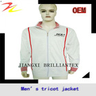 2012 hottest fashionable high quality fleece jackets for men