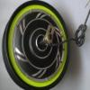 10inch tyre hub motor with drum brake