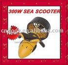 New 2011 Model 300W Sea Scooter(MC-101)