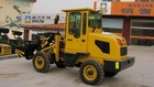 ZL08F Wheel Loader