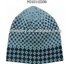 2012 Fashion Knitted hat tot sale