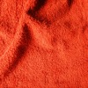 100% cotton terry towel fabric material