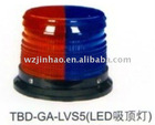 LED beacon warning light