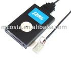 Car MP3 adapter with USB SD Aux BT (DMC-20198)