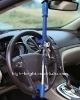 hot security steering car lock