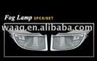 12040 - Fog Light For Toyota Prado FJ120 03-05