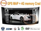 "for NISSAN SYLPHY 2012-2013 7"" Car DVD GPS player IPOD ,USB,SD,HD"
