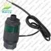 mini DC submersible pond pump