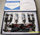 HID kit with slim ballast