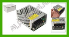 Universal Regulated Switching Power Supply DC 12V 3.3A