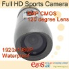 1080P Full HD Sports Camera support 10M Waterproof