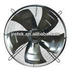YWF axial flow fan with blade available